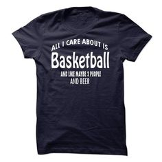 Basketball TShirt - #golf tee #hoodies/sweatshirts. BUY-TODAY => https://www.sunfrog.com/Sports/Basketball-TShirt.html?68278