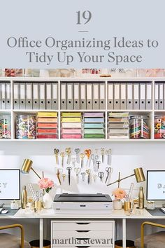 California Closets, Home Office Space, Home Office Decor, Creative Office Decor, Work Office Decorations, Home Decorations, Ikea Office, Desk Space, Office Spaces