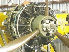 栄二一型 Planes of Fame - 栄 (エンジン) - Wikipedia