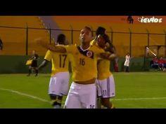 Chile vs Colombia 0-3 Resumen Sudamericano Sub 20 (Uruguay 2015) - http://www.nopasc.org/chile-vs-colombia-0-3-resumen-sudamericano-sub-20-uruguay-2015/