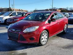 2014 FORD FOCUS. http://www.eastcourtford.ca/inventoryUsed/210149/2014-Ford-Focus.html