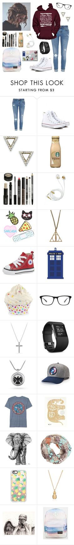 """""""2nd place goes to. ."""" by isabel-harsh ❤ liked on Polyvore featuring River Island, Converse, Sole Society, Lord & Berry, Forever 21, Joseph Marc, David Yurman, Fitbit, JEM and INC International Concepts"""