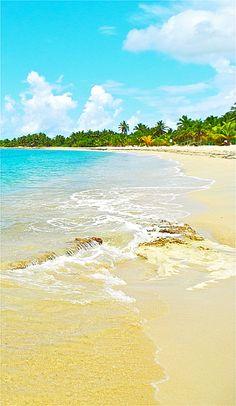 Sunbay Beach-  Vieques, Puerto Rico  https://www.stopsleepgo.com/vacation-rentals/Puerto-Rico