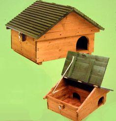 igelhaus katzensicher guinea pig ideas pinterest. Black Bedroom Furniture Sets. Home Design Ideas