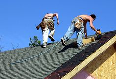 Five Reasons Why Replacing Your Roof In The Winter Is Actually A Good Idea