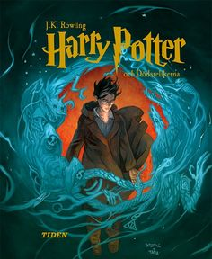 swedish harry potter cover.