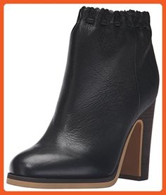2f54b75c9c0803 See By Chloe Women s Jane Ankle Bootie