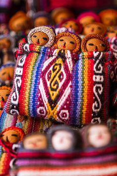 Chincheros, #Peru