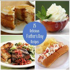 TS Father's day recipe pic