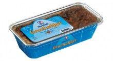 Scandinavian food online - food from Denmark, Norway & Sweden: Stryhns Grovhakket Levepostej 500g