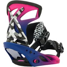 Burton Sidekick Snowboard Bindings - Women's