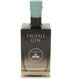 CAMBRIDGE GIN Truffle gin PD