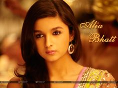 Check Out Alia Bhatt's Hot Wallpapers