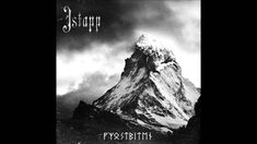 Istapp+–+Frostbiten