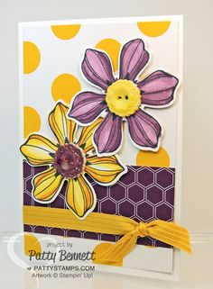 Blendabilities-markers-moonlight-flowerpot-beautiful-bunch-card