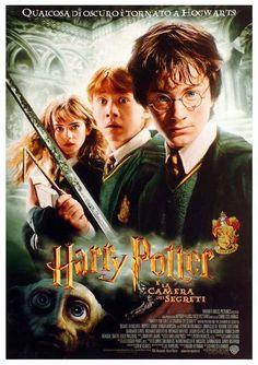 Harry Potter e la camera dei segreti (2002) | FilmTV.it