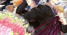 anime wallpaper to love ru