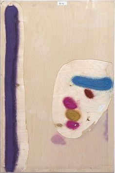 Woodblock prints by Helen Frankenthaler,...