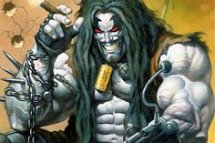 Warner Bros is expanding its cinematic slate based on its DC Comics properties, with Lobo joining the shared universe about to explode with Batman v Superman