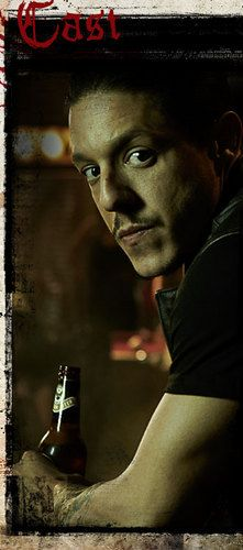 sons of anarchy favorite juice ortiz   Season 4 - Cast Promo Photos - sons-of-anarchy Photo
