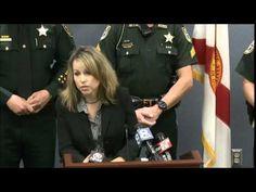"▶ Results Of Florida Sheriffs Task Force ""Operation Safe Steps"" (Part 2) - YouTube"