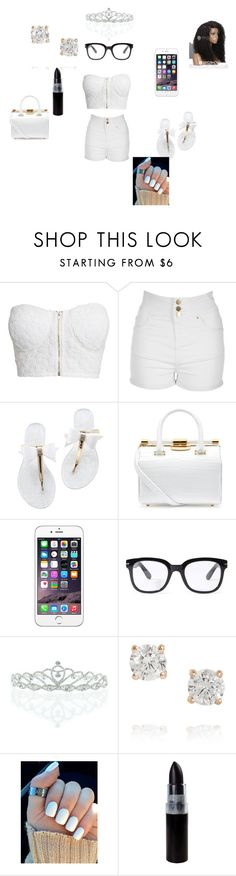 """""""me day"""" by queenbaddiie14 ❤ liked on Polyvore featuring NLY Trend, Jane Norman, Tyler Alexandra, Forever 21, Kate Marie and Anita Ko"""
