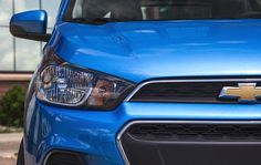 2019 Chevrolet Spark Release Date The 2019 Chevrolet Spark is driven by a 98-horsepower 1.4-liter 4-cylinder engine, either standard 5-speed manual