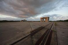 Le foto surreali di 17 luoghi abbandonati - Focus.it
