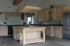 Unusual Handmade Kitchens, Handmade Kitchens, Bespoke Kitchens, Free Standing Kitchens, Specialist Kitchens, Country Kitchens, Bespoke Kitchens London