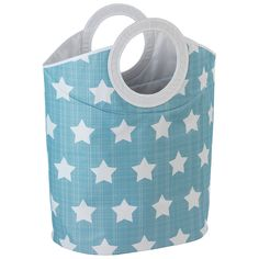Wenko Stars hamper perfect for every bathroom. Available at Douglas.