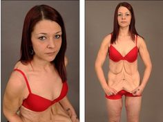 Losing Weight Has Destroyed My Sex Life (7 Photos)