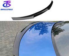 Carbon Fiber Spoiler, Mirrored Sunglasses, Carbon Fiber