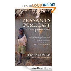 FREE Kindle Book  Amazon.com: Peasants Come Last eBook: J. Larry Brown: Kindle Store