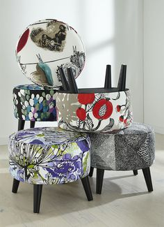 Love this stools!