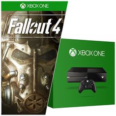 I really want an Xbox one. Then also to have the games Fallout 4 Call of duty: Ghosts Grand theft auto Just dance (newest one) Minecraft   Side note: having Xbox gold would be lovely