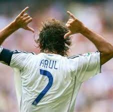 Tops del futbol: Los 5 mejores goles de Raúl González
