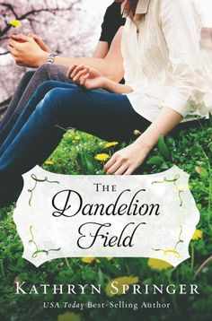 The Dandelion Field is definitely one of the best books I've read so far this year! Take a peek at my review to find out why! #teenpregnancy #fiction #bookreview #litfusereads   @LitfuseGroup