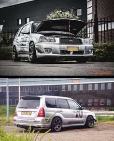 For Sale on TuneZup: 450HP #Subaru #Forrester, it is time to release this #JDM #BEAST