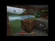 Gameplay Minecraft - Parte 2- Meu Buraco.