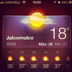El #clima en #Jalcomulco se presta para disfrutar del #rafting dale #MeGusta http://www.facebook.com/RioPescadosJalcomulco #facebook