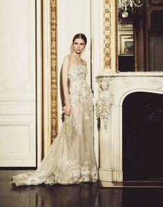 Valentino haute couture - Wedding inspirations