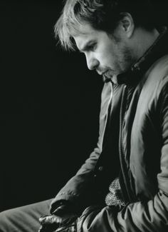 Sam Rockwell - there's something about him that I <3