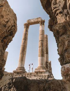 A complete guide to visit Jordan ans all its wonderful sightseens. #jordan #amman #travelguide Jordan Amman, City Of Petra, Jordan Travel, See It, Night Time, Need To Know, Mount Rushmore, Travel Inspiration, Road Trip