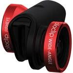 olloclip 4 in 1  Mobile Macro Photography accessories -- there are alot of choices available to you!