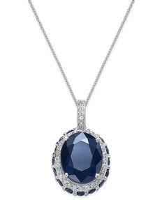 Sapphire Pendant, Sapphire Necklace, Sapphire Jewelry, Gold Pendant Necklace, White Sapphire, Sapphire Diamond, Bungalow Ideas, Bride Tiara, Gem Stones
