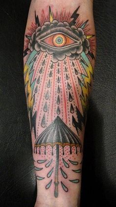 American Traditional Tattoos and Tattoo Art - Socialphy...love