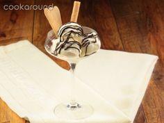 Gelato al fiordilatte | Cookaround  Video ricetta di un classico tra i classici, forse il primo gelato che si mangia da bambini, il gusto base da cui partire per farsi la cultura del gelato!