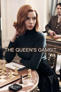 undefined Anya Joy, Anya Taylor Joy, Netflix Series, Tv Series, Gambit Wallpaper, Gambit Movie, Gorgeous Redhead, English Movies, Ernest Hemingway