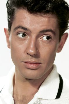 Farley Granger. He gives me 1940s Robert Downey Jr., looks-wise, anyway...