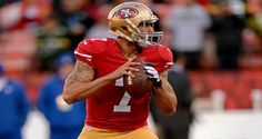 Colin Kaepernick Wows, Shreds Green Bay Packers With Arm and Legs